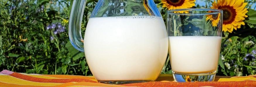 Goodness of Milk