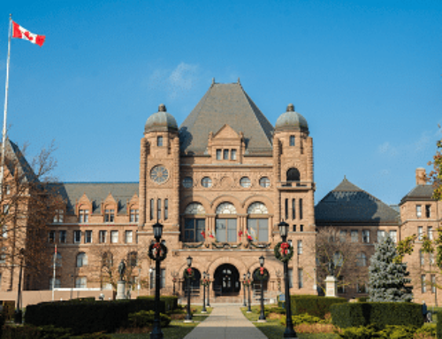 Forced Switching Policies: Will Ontario be Next?