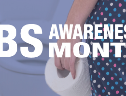 The Importance of IBS Awareness Month