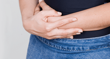Could Your Ibs Really Be Ovarian Cancer Gastrointestinal Society