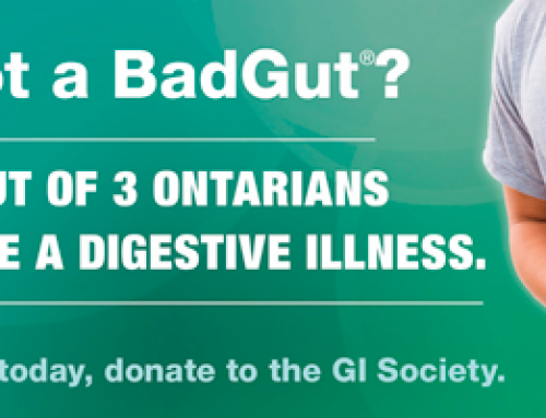 LCBO stores raise funds for Gastrointestinal Society