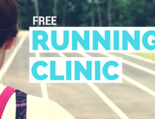 Running Clinic