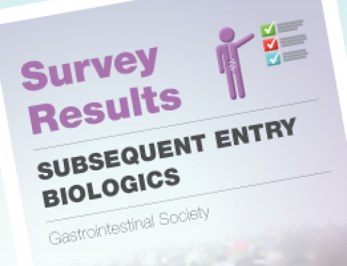 Survey Results: Biosimilars