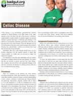 Celiac Disease PDF