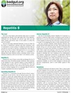 Hepatitis B PDF
