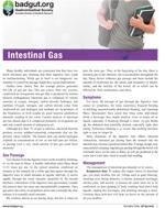 Intestinal Gas PDF