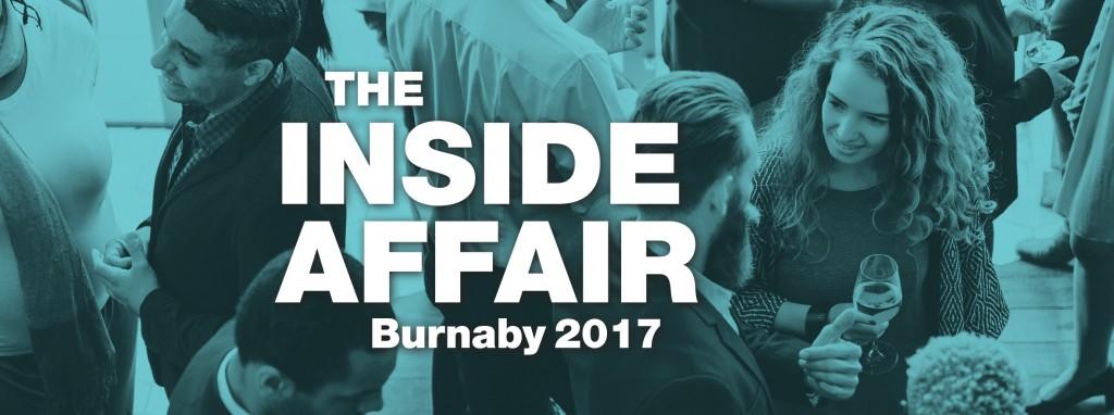 Inside Affair 2017 Burnaby