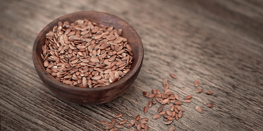What happens when you Eat Flax Seeds Every Day